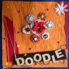 Kavita Jain Doodles with Needles to Make Beautiful Bags