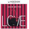 The Valentine Collection by Hidesign
