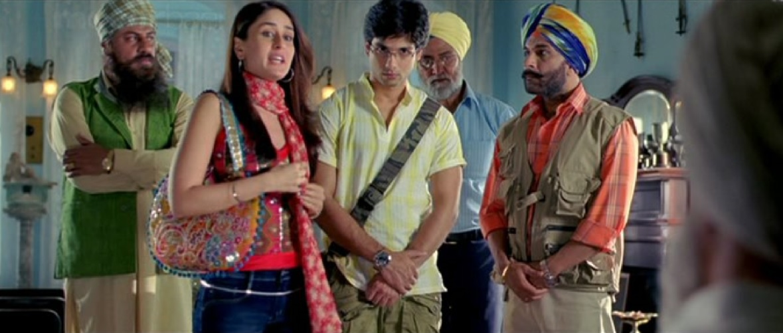 Kareena Jab We Met Bag Rajasthani Tote