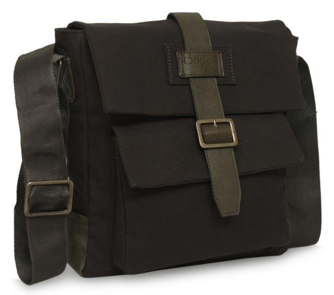 Baggit Bag Sling Brown