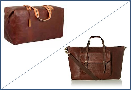 Hidesign Travel Bags