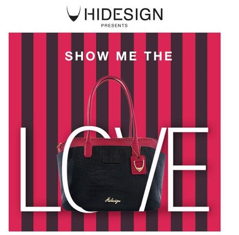 Hidesign Show Me The Love