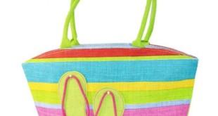 Earthen Me Beach Bag