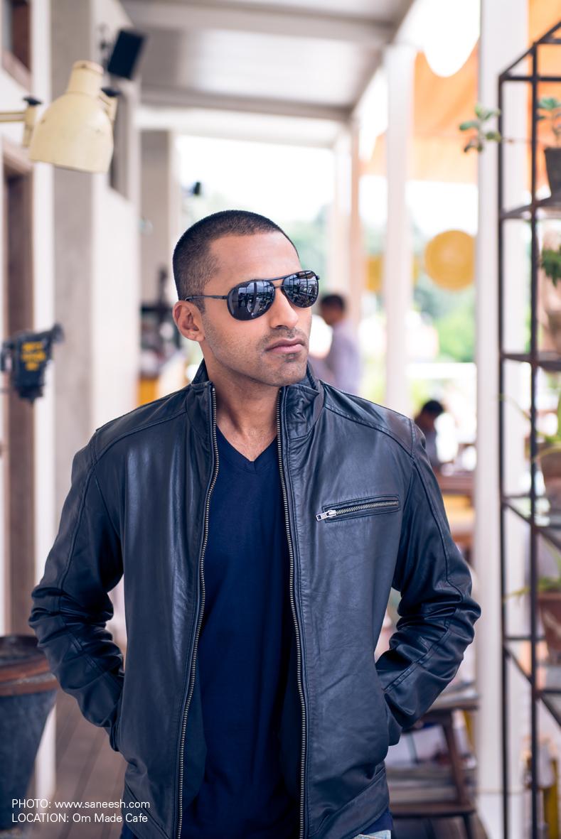 The Leather Boutique Men's Jacket
