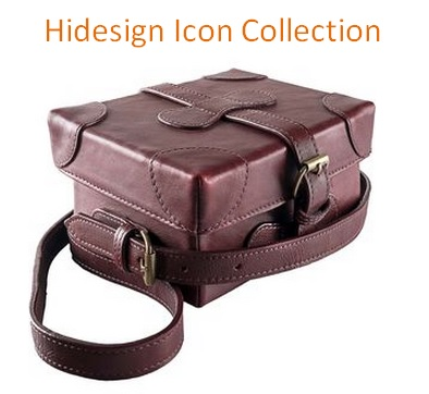Hidesign Icon Collection