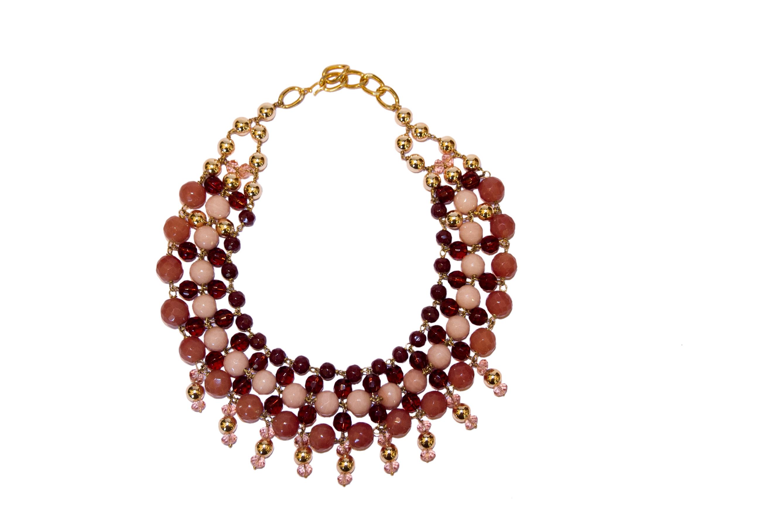 Rossoyuki Jewellery