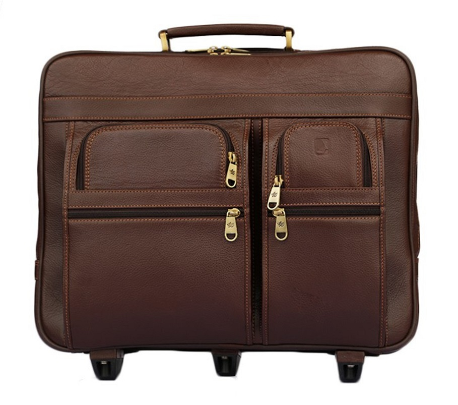 Travel Essentials from Da Milano - BagsLounge 597e82c44c839