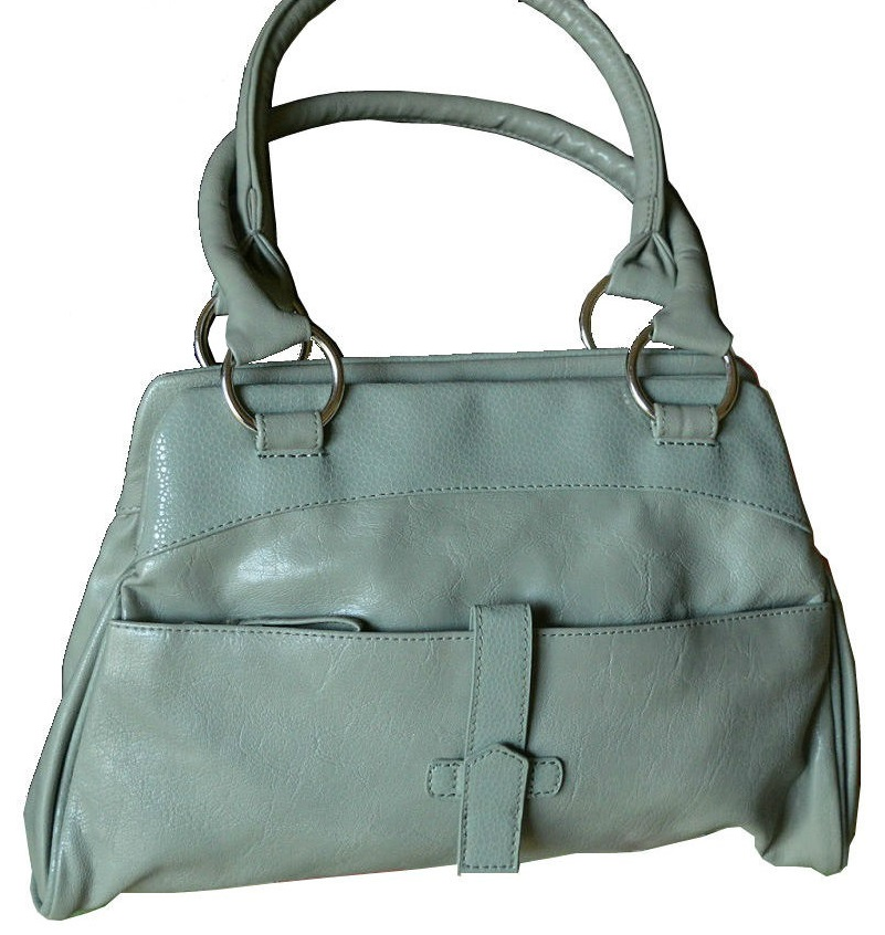 Baggit Webster Tejab Mint Green