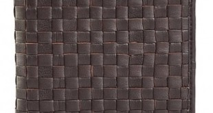 The Leather Boutique Men's Wallet