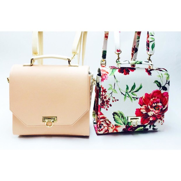 ANQI Backpack Sling