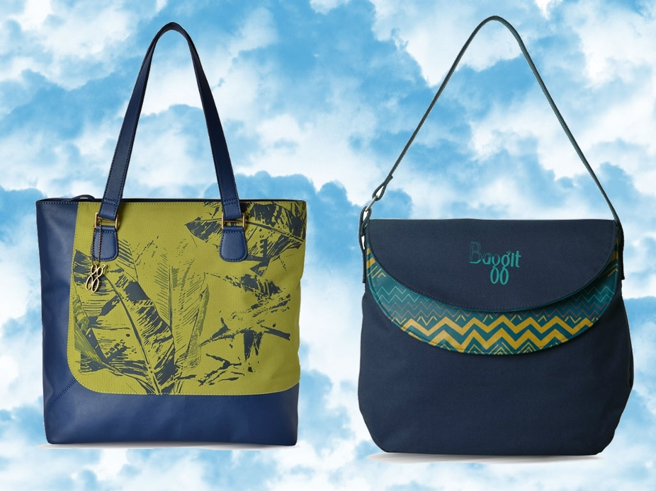 Baggit Monsoon Collection