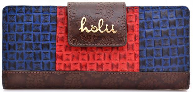 Holii Tango W2 Bi-Fold Wallet