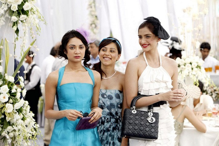 Lady Dior Aisha Sonam Kapoor