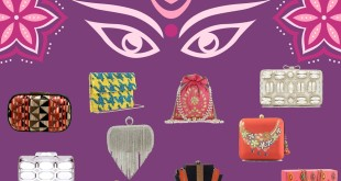 Dussehra Festive Clutches