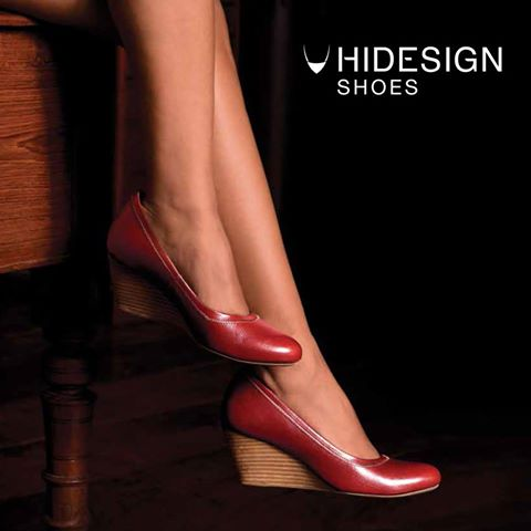 Hidesign Shoes