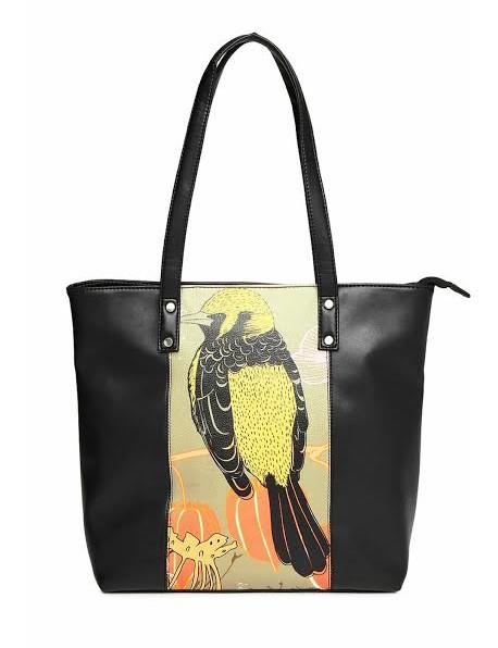 Dressberry Printed Shoulderbag Bagslounge Myntra