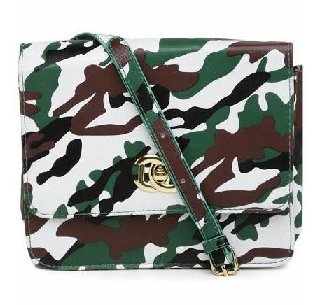 40 designer handbags from Myntra