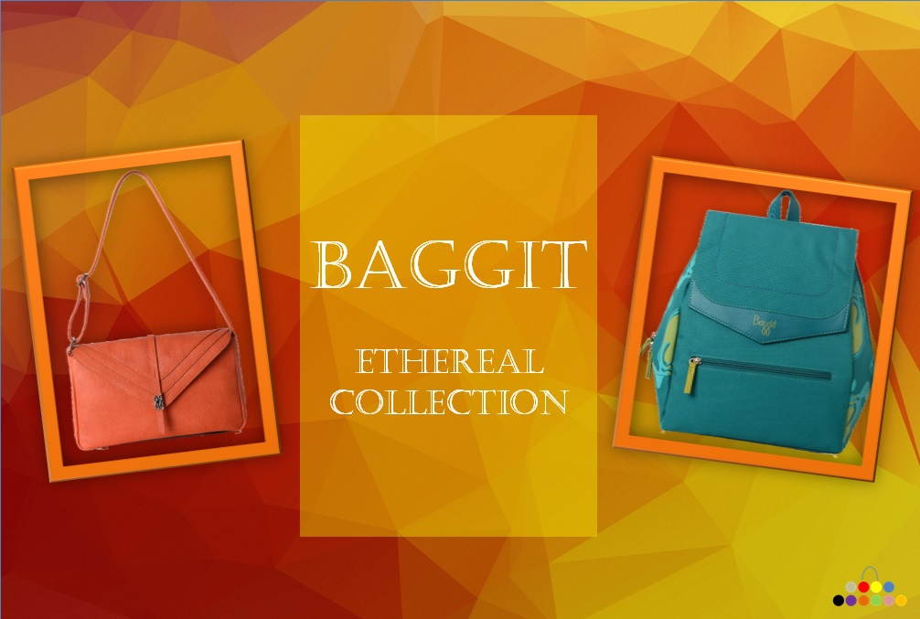Baggit Ethereal Collection