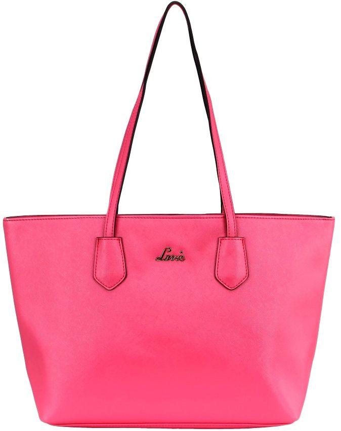 BagsLounge LAVIE MARSHMALLOW LG SHOPPER FUSCHIA-PERU-LILAC
