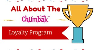 Chumbak Loyalty Program