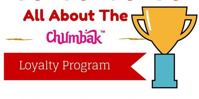 Chumbak Loyalty Program