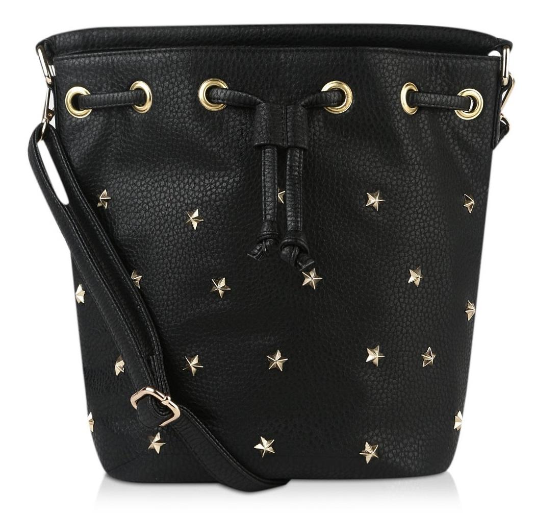 Koovs Drawstring Bag