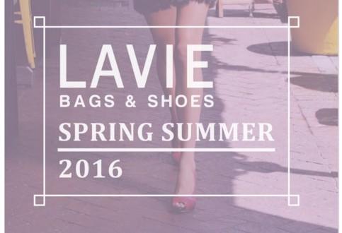 Lavie Spring Summer 2016 Handbags