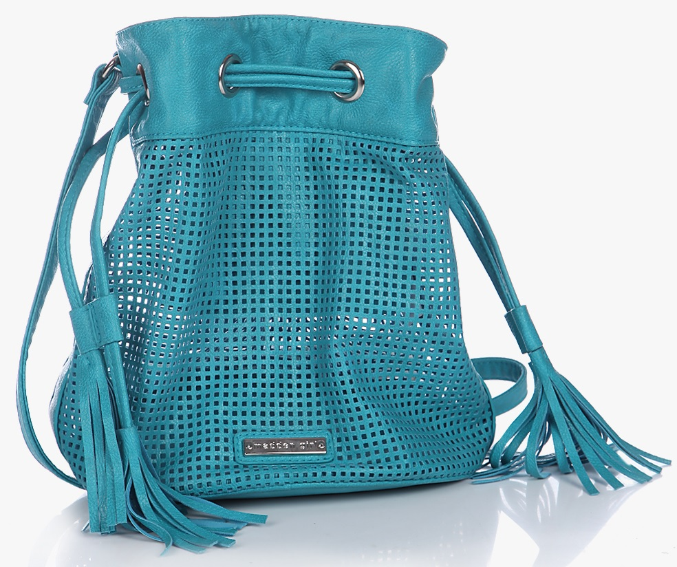 Madden Girl Bucket Bag