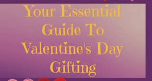 Valentine S Day Handbag Gifting