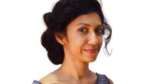 Sonal Nagotanekar Holii