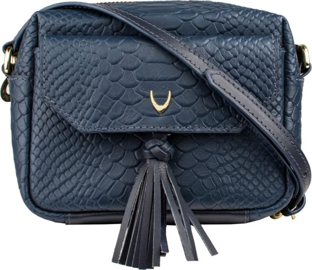 Hidesign Ellie Midnight Blue