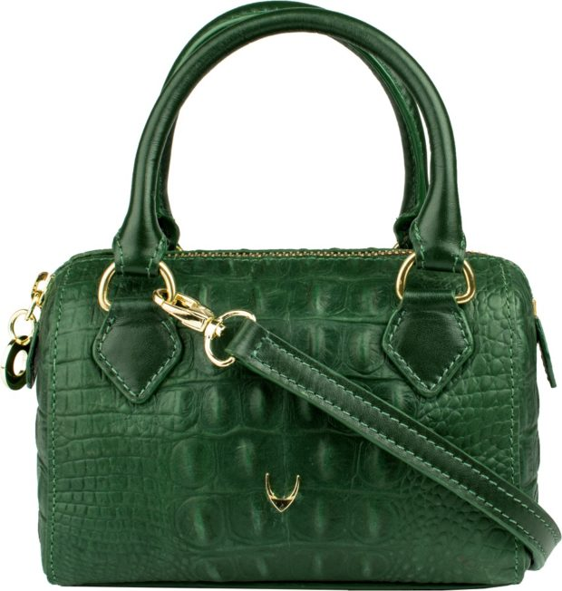 Hidesign Suzie Emerald