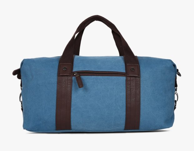 Ajio US Polo Duffle Bag
