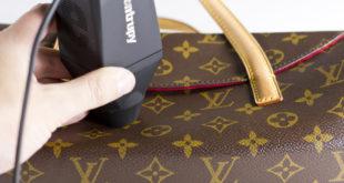 Entrupy Handbag Authentication