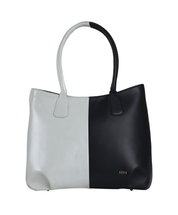 Tohl Leather Bag