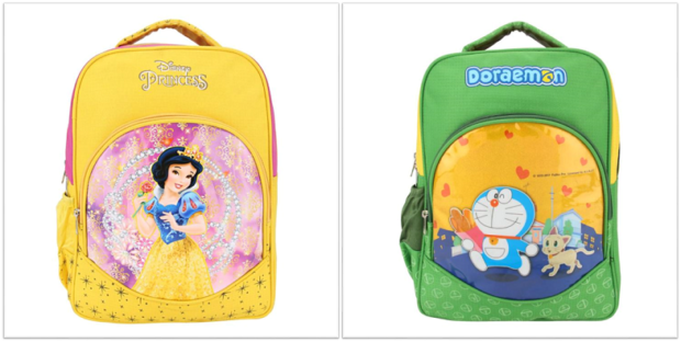 TheBagTalk Kids Bags