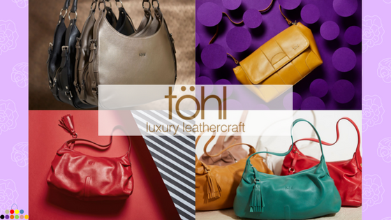 f2f69e989790 Luxury Brand töhl Gives A Millenial Spin To Exquisite Leather Handbags
