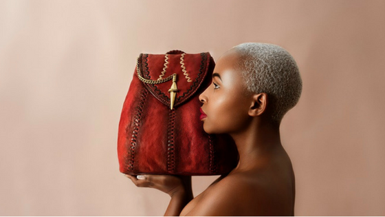 Hideign Maasai Collection