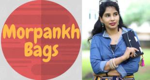 Morpankh Bags