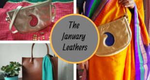 The January Leathers