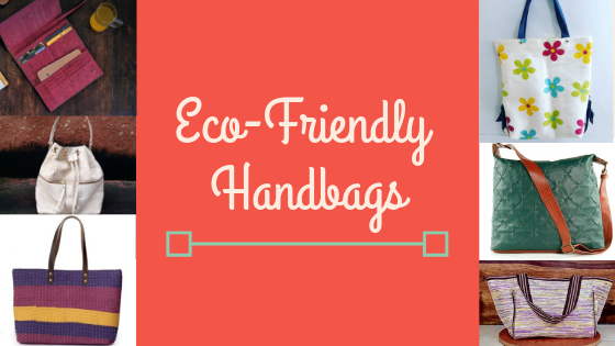 Eco Friendly Handbags Bagslounge