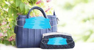 Handbags Coronavirus